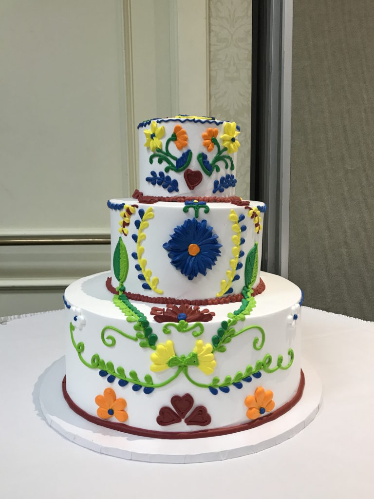 Sweet Passions Bakery Bringing You The Cake Of Your Dreams